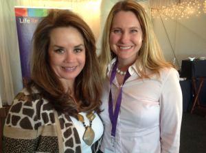 eWomen Network's Sandra Yancey