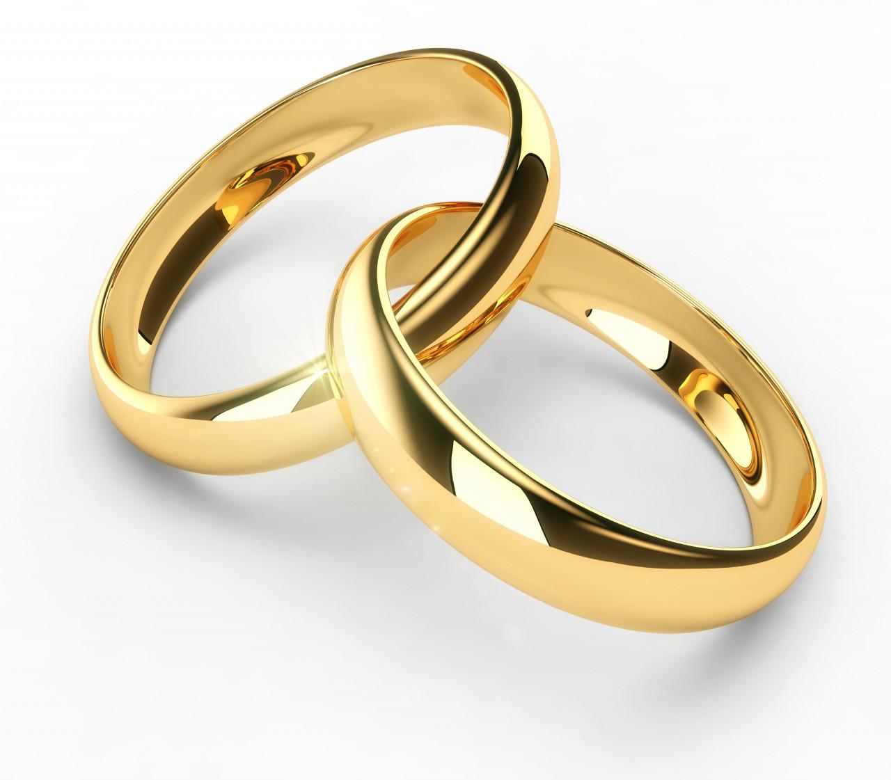 Crossed Wedding Bands.Branding Weddings No Moss Brands