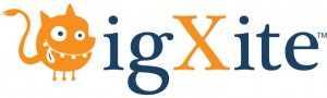 Customer Logo igXite